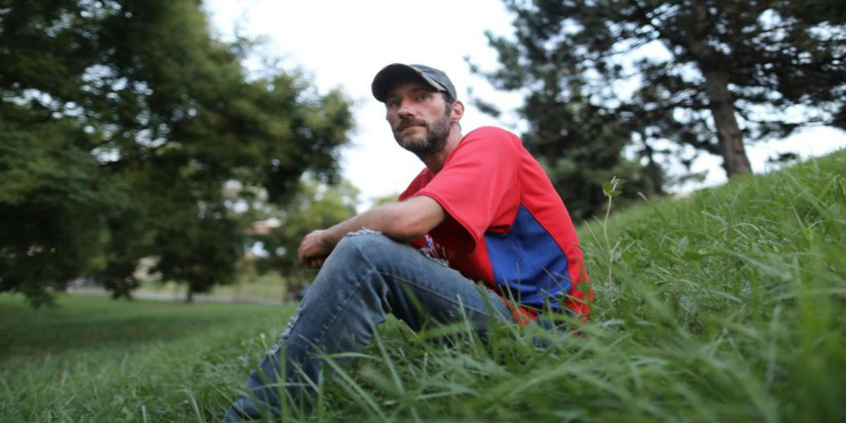 Homeless veteran Johnny Bobbitt will get his cash, GoFundMe says