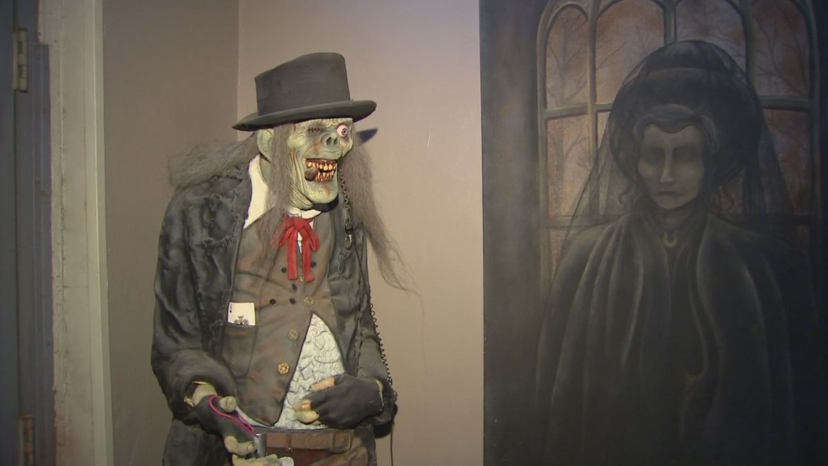 ScareHouse moving into Pittsburgh Mills Mall for Halloween season