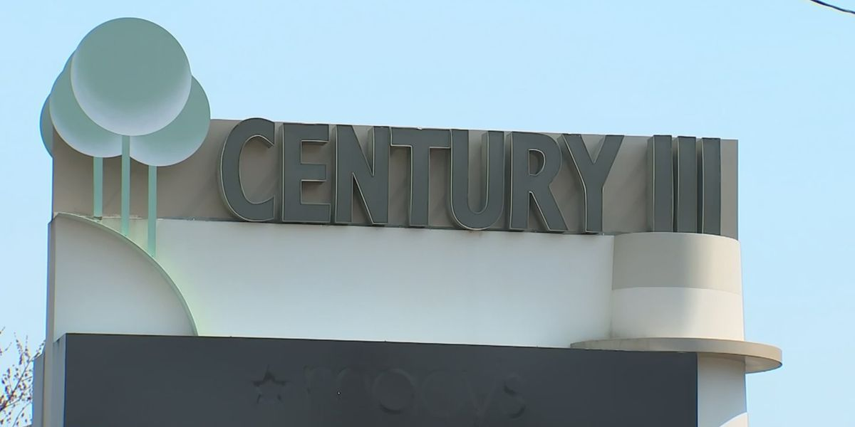 Sheriff's sale of Century III Mall again postponed