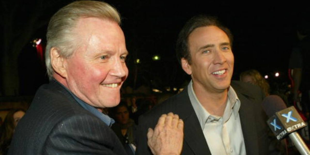 Report: 'National Treasure 3' could be in the works